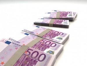 Snel 1000 Euro lenen